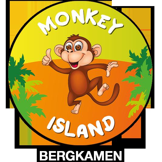 Monkey Island Bergkamen